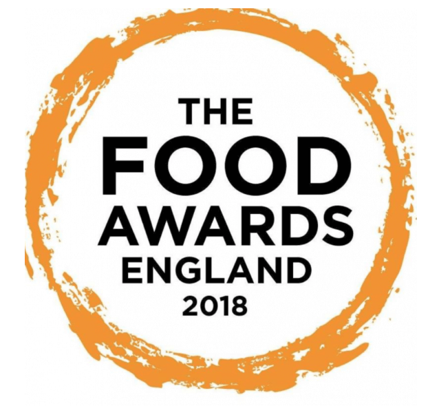 Finalists once again at the Food Awards England