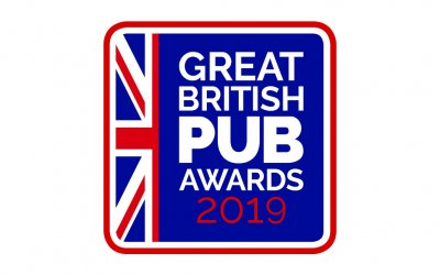The Purefoy Arms make the national finals of the Great British Pub Awards 2019
